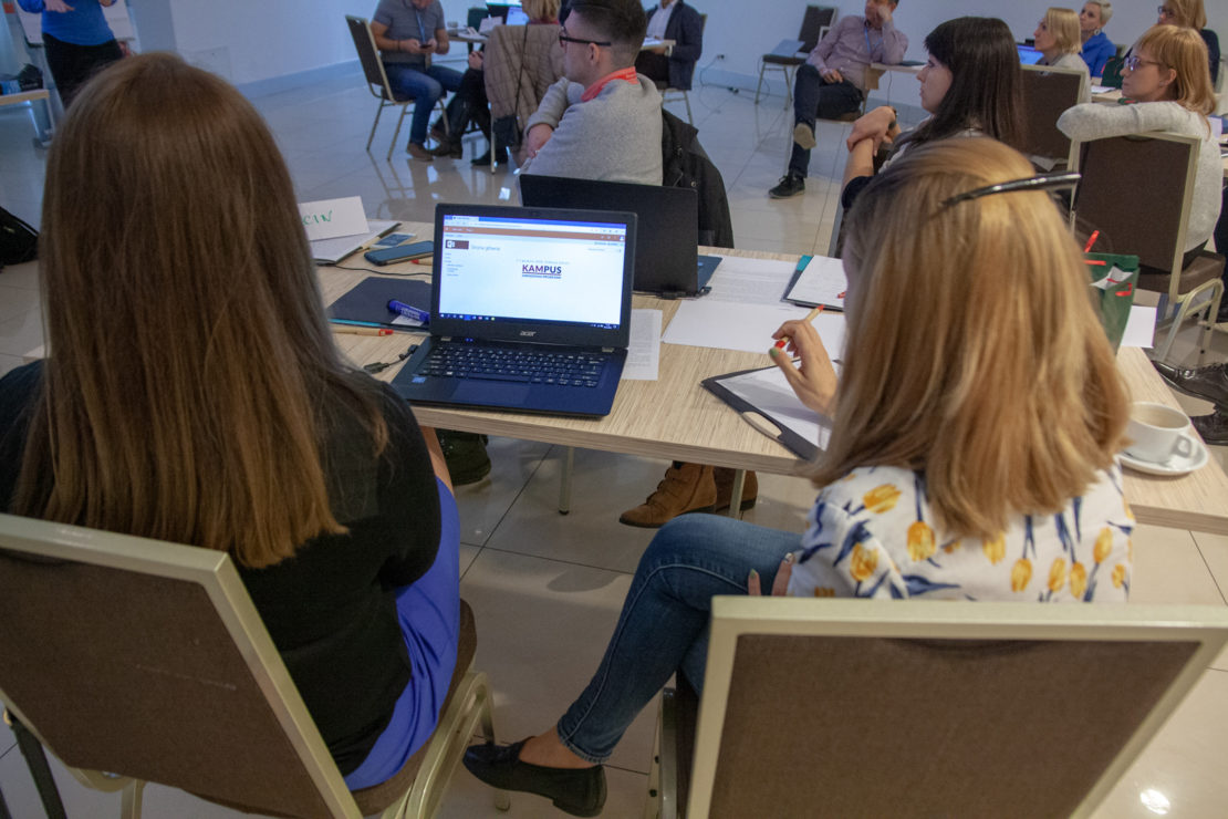 Kampus zarządzania projektami – specjalistyczne szkolenia dla PM