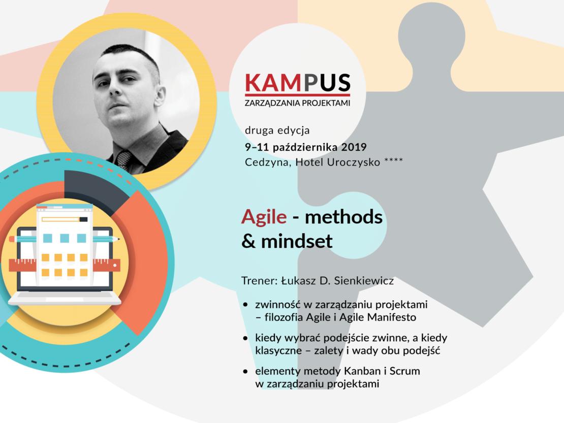 Dlaczego warto stosować metodyki Agile w zarządzaniu projektami?