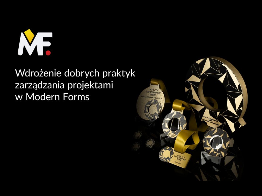 Akademia Rozwoju – Modern Forms Sp. z o.o.